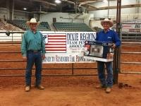 2017 DRTPA Finals - High-Point # 2 Rider