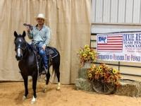 2018 DRTPA Finals - # 5 High-Point Rider