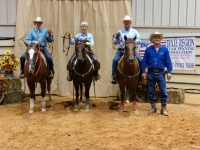 2018 DRTPA Finals - # 9 Penning - 2nd Place