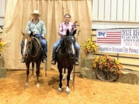 2018 DRTPA Finals - Jr Youth Ranch Sorting - 2nd Place