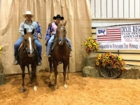 2018 DRTPA Finals - Jr Youth Ranch Sorting - 3rd Place