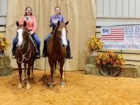 2018 DRTPA Finals - Jr Youth Team Penning - 1st Place