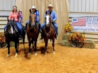 2018 DRTPA Finals - Jr Youth Team Penning - 3rd Place