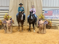 2018 DRTPA Finals - Sr Youth Ranch Sorting - 1st Place