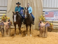 2018 DRTPA Finals - Sr Youth Ranch Sorting - 3rd Place