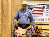 2018 DRTPA Finals - Sr. Youth High Point Saddle Winnder - Raegan Cody